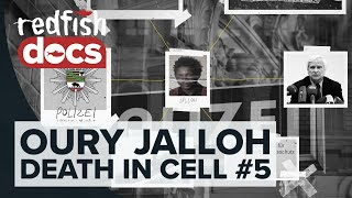 Oury Jalloh: Death in Cell #5