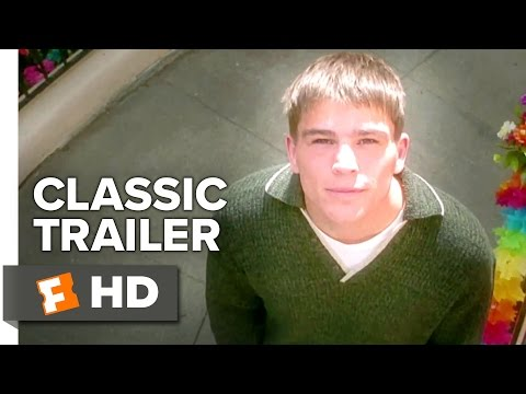 40 Days and 40 Nights (2002) Official Trailer 1 - Josh Hartnett Movie