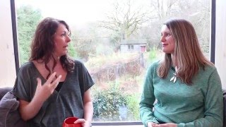 Tea with Tracy - Body Wisdom