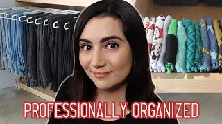 Video I Got My Closet Professionally Organized MP3, 3GP, MP4, WEBM, AVI, FLV Juli 2019