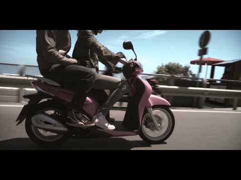 Vídeos de la Honda SH Mode 125