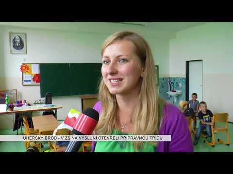 TVS: Deník TVS 7. 9. 2017