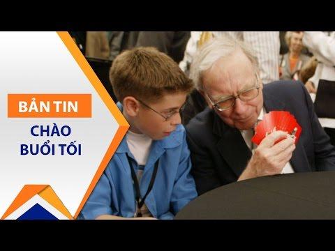 Lắng nghe cách tỷ phú dạy con | VTC - Thời lượng: 14 phút.