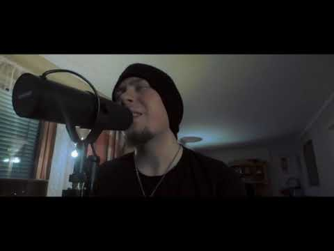 HIM -  Close To The Flame (Cover By Vidar Helander)