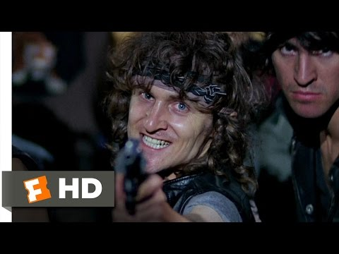 The Warriors (3/8) Movie CLIP - The Warriors Did It! (1979) HD