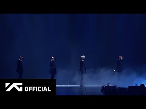 WINNER - 'SOSO' LIVE PERFORMANCE [CROSS] TOUR IN SEOUL