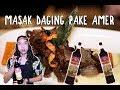 Download Lagu NEKAT!! Masak Daging Pake Anggur Orangtua di Hotel Berbintang ***CHEF NYA MARAH*** Mp3 Free