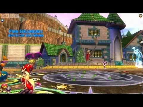 Quickview: Wizard101