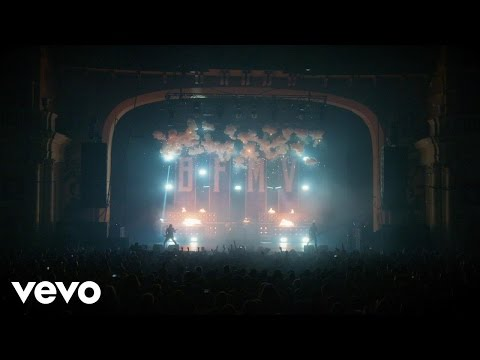Bullet For My Valentine - Don't Need You (Live From Brixton Academy)