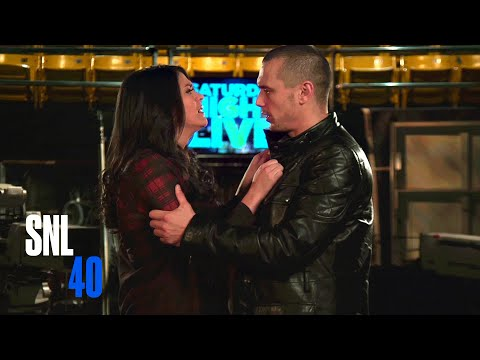 Saturday Night Live 40.08 (Promo 1 'James Franco's Forbidden Love')