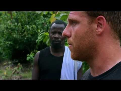 Jungle Gold - Behind The Scenes - Hostile Environment