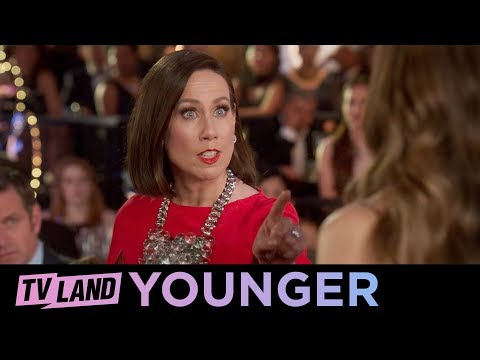 'The Debu-taunt' Younger Ep. 8 Highlight | TV Land