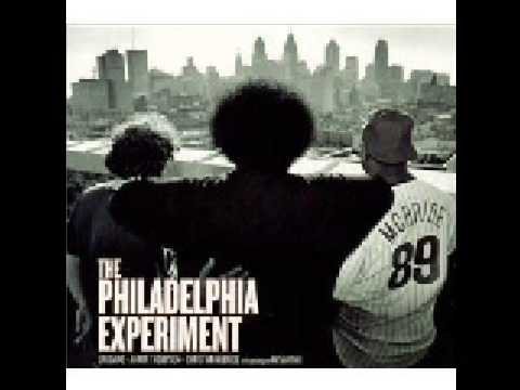 Grover - The Philadelphia Experiment
