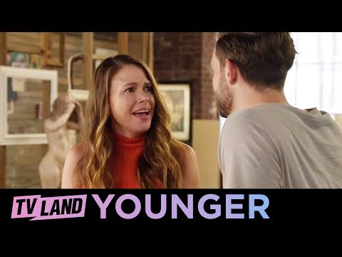 'Pigeons, Parrots, and Storks' Official Sneak Peek | Younger (Season 3 Ep. 10) | TV Land