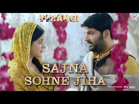 Sajna Sohne Jiha | Firangi | Kapil Sharma & Ishita
