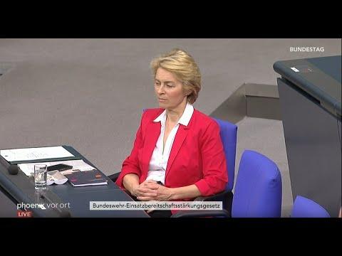 105. Sitzung des Deutschen Bundestages am 07.06.2019