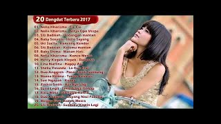 Dangdut Terbaru DESEMBER 2017 - Lagu Dangdut Koplo 2017 - 2018 Terpopuler Nella Kharisma Dkk