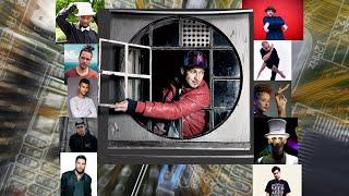 Madd Chadd, Hozin, Sadeck, Inox, Rashaad, Future, Malthe, Ibrahim, Mr. Steen, Skywalker, D-Soul, Robozee – Worldwide Wave (Steen Koerner Studio Collaboration)