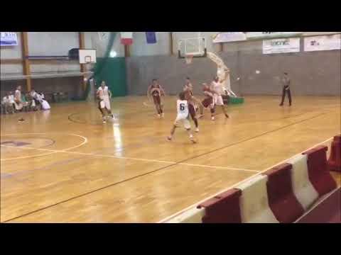 Basket, Amen Sba Arezzo vince in casa del Fucecchio