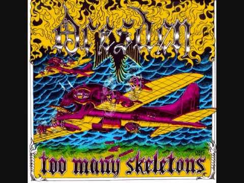 Dresden - Too Many Skeletons (Full LP)