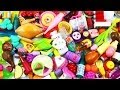 Haul: Compras de Comida para mi Casa de muñecas - botellas