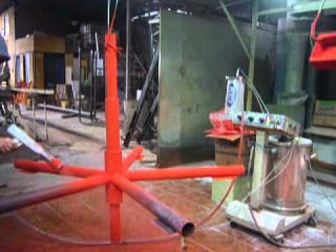 pintura al horno - OFRECEMOS SERVICIO DE PINTURA/ELECTROESTATICA EN POLVO AL HORNO FONOS: 02-5121009 // 02-5530779 // 92946311 FACEBOOK/ELECTROPINTADO PAGINA WEB: ELECTROPINTAN...