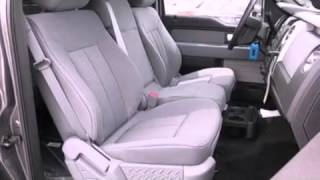 2012 FORD F-150 Silver Spring MD