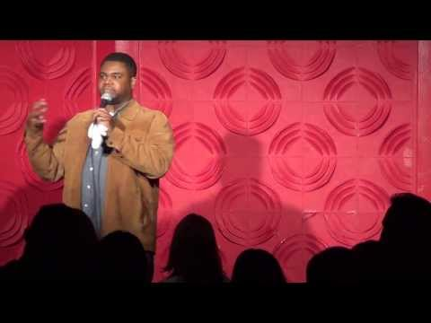 Comedian Terrence G. - 'New Wife... New Benz'
