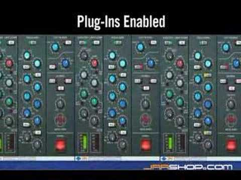 UAD Neve 88RS Channel Strip Plugin