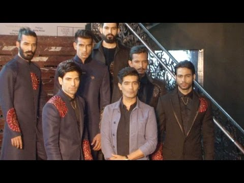 Manish Malhotra Shares His 25 Years Of Journey As