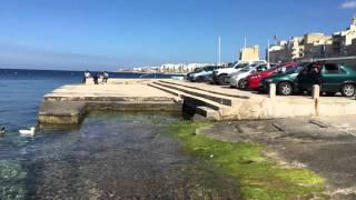 St Pauls Bay Malta  city images : Europe 2016: St Paul's Bay Malta