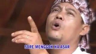 Papatong - Bah Dadeng (Lagu Sunda) Video