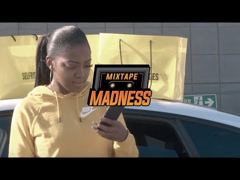 CHANTE PARIS | ZANOTTI | MUSIC VIDEO @MixtapeMadness @1chanteparis