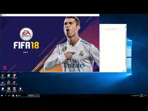 FIFA 17-18-19 Black Screen Problem FIX 100% Work