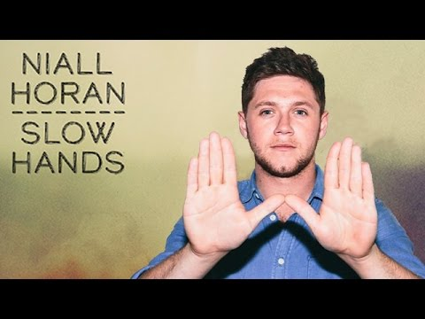 Niall Horan - Slow Hands (Music Video) (видео)