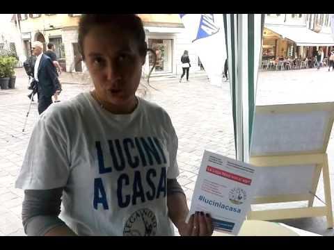 La protesta della Lega Nord contro Lucini: il parere dei cittadini