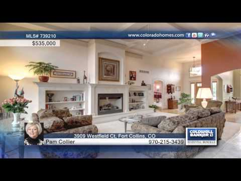 3909 Westfield Ct  Fort Collins, CO Homes for Sale | coloradohomes.com