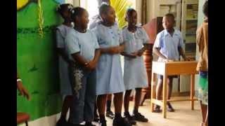 Saint James Barbados  city photos gallery : St James Primary Barbados Drama Tribute