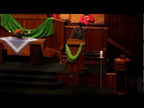 [VIDEO] Sermon: On Saying Yes: An Israelite Girl, Malala Yousafzai, and Jesus