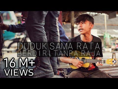 DUDUK SAMA RATA BERDIRI TANPA RAJA | new video maraFM