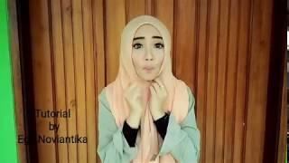 Tutorial Hijab 1 by Ega Noviantika