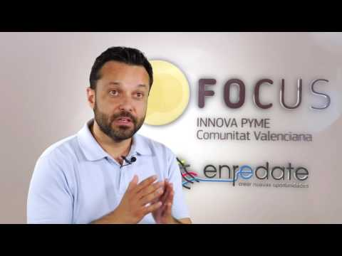 �ngel Pineda CEO de orizon en #EnredateElx 2016[;;;][;;;]