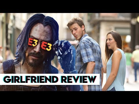 Girlfriend Reviews E3 2019