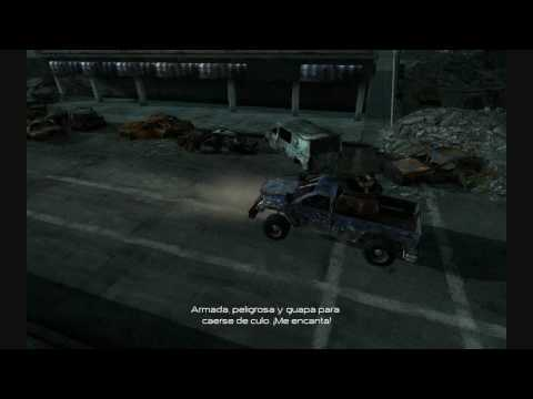 Terminator Salvation The Game First 10 Min Gameplay [720p]