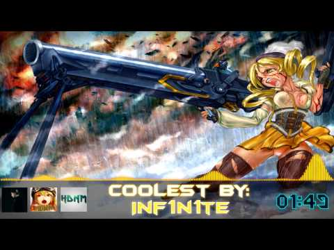 [HD] Dubstep | Inf1n1te - Coolest