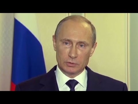 plan - CNN's Kyung Lah looks at how Putin has handled criticism after the downing of MH17 and looks at his possible next moves.