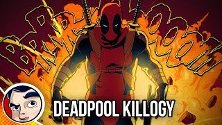 Video Deadpool Killogy (Kills Marvel Universe to Deadpool Kills Deadpool) - Full Story MP3, 3GP, MP4, WEBM, AVI, FLV Juni 2018