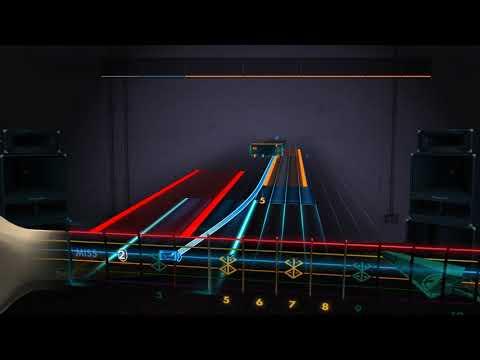 Alexey Omelchuk/Albert Gyorfi - Metro Last Light Theme Rocksmith 2014