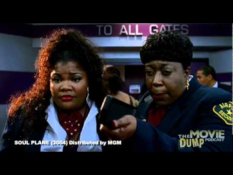 Soul Plane: Mo'Nique & Loni Love, Best Duo