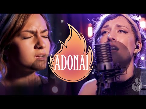 Adonai | WorshipMob original - live worship recording + spontaneous